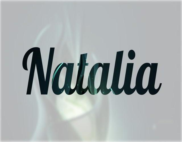 Nombres de bebés con la letra N