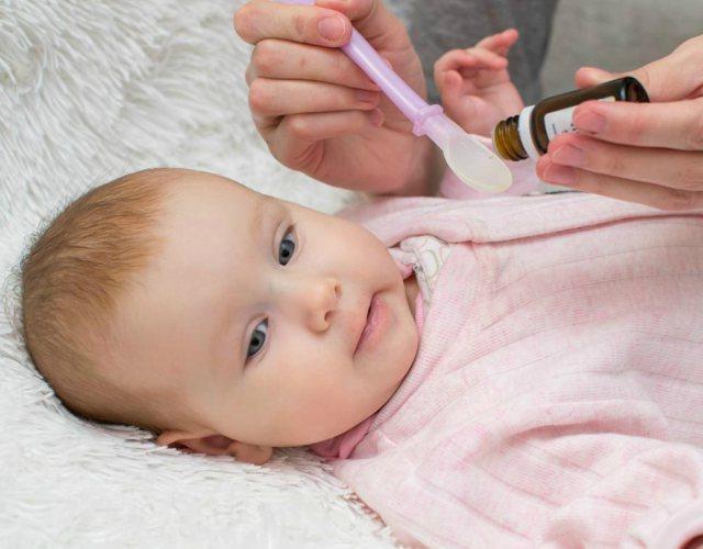 alergias en bebés
