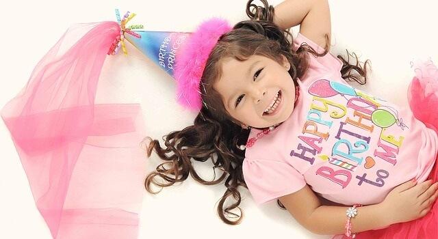cumpleaños 3 años