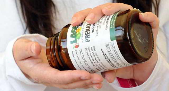 vitaminas-prenatales