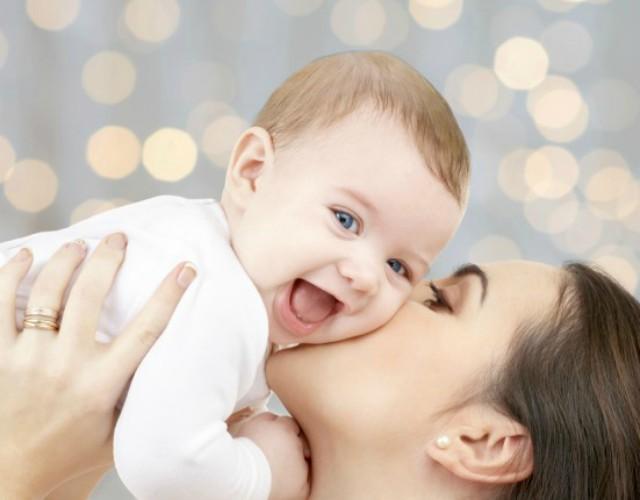 apego al bebé