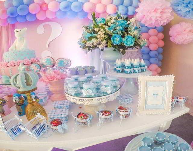 Fotos de baby shower