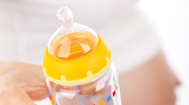 ¿Qué son los biberones libres de BPA?