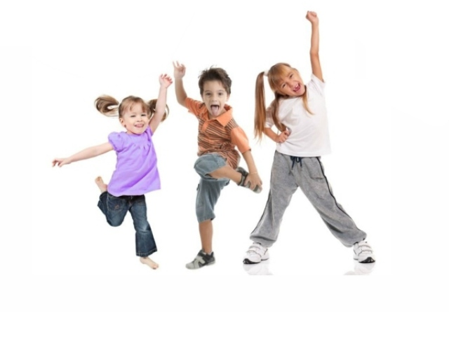 Actividades para niños