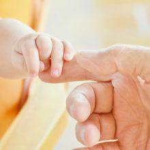 estimulación temprana para recién nacido