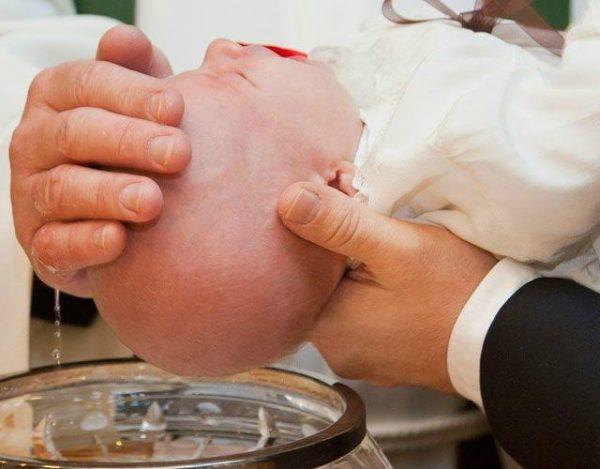preparar el bautizo