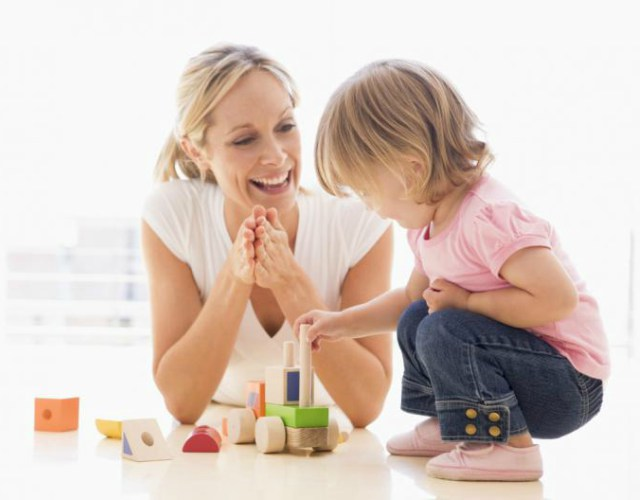educar a tu bebé