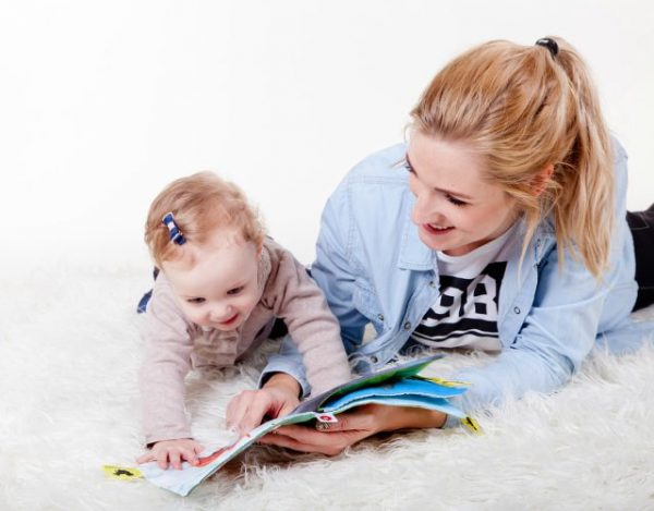 Juegos para bebés de 11 meses