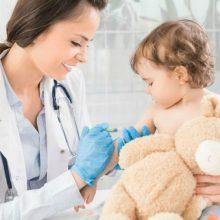 vacunas de los 2 meses