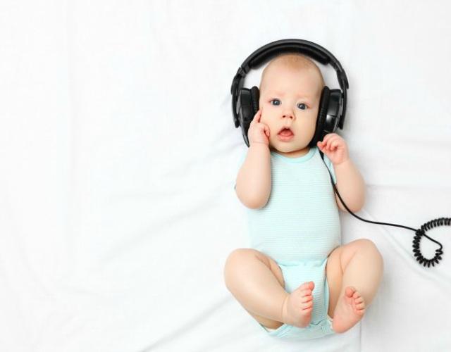 Canciones para bebés