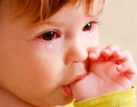 conjuntivitis en niños