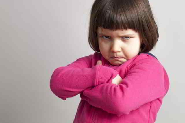 como castigar a un niños de 3 años