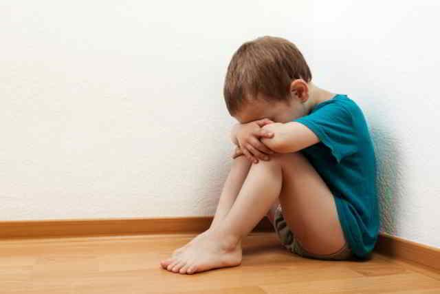 desobediencia en niños de 3 años