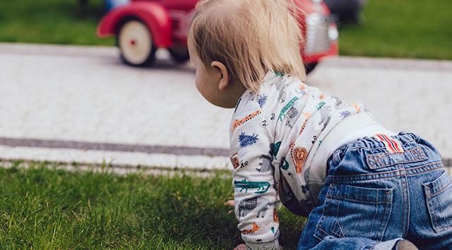 Juegos para estimular a tu bebé de 3 meses