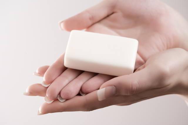 jabón pH neutro para prurito gestacional
