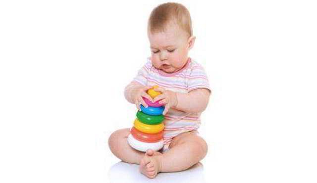 juegos ideales para bebés de 5 meses