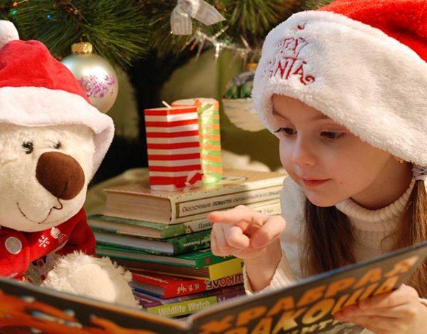 Juegos De Navidad Para Ninos Entretenidos Y Divertidos Quepadres Com