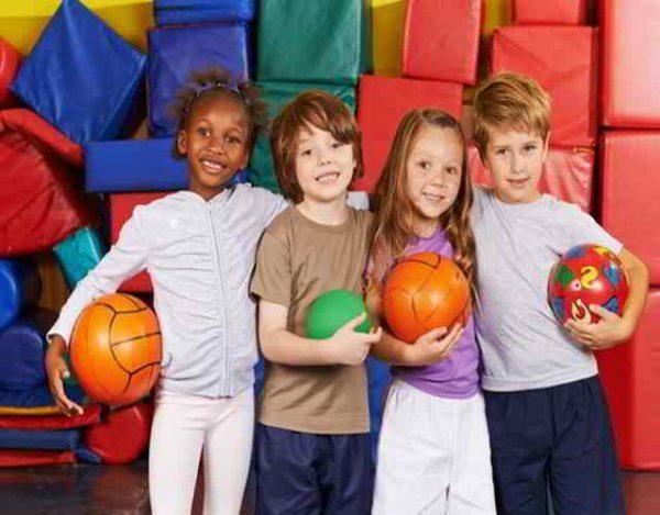 juegos para niños de cinco años
