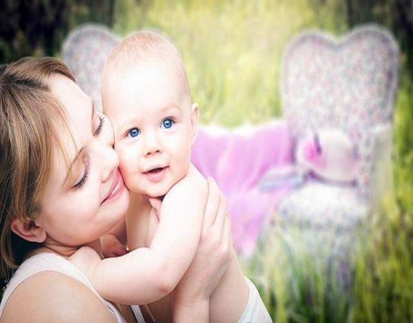 Bebé de 10 meses