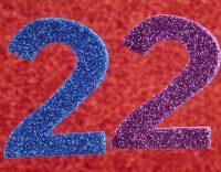 número 22 en numerología