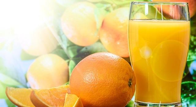 vitamina C para los niños