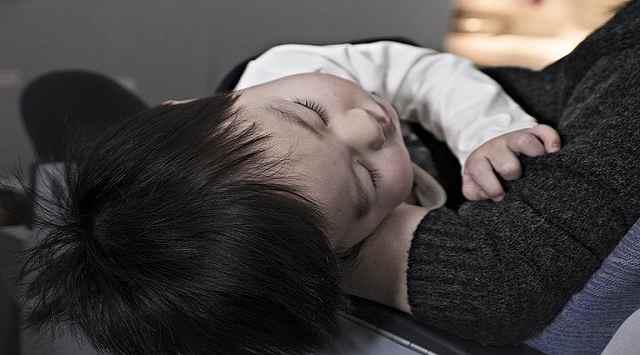 Bebé de 14 meses