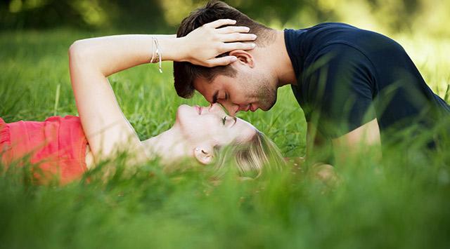 5 maneras de hacer el amor sin penetración