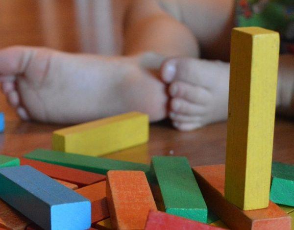 Juegos de bebé para estimular el desarrollo