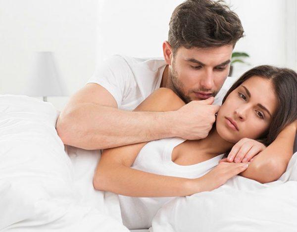 Problemas para quedar embarazada