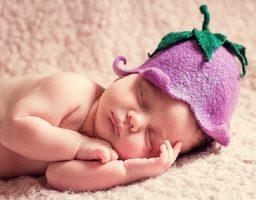 Características de la roséola infantil