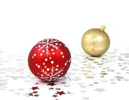 Celebración de Navidad