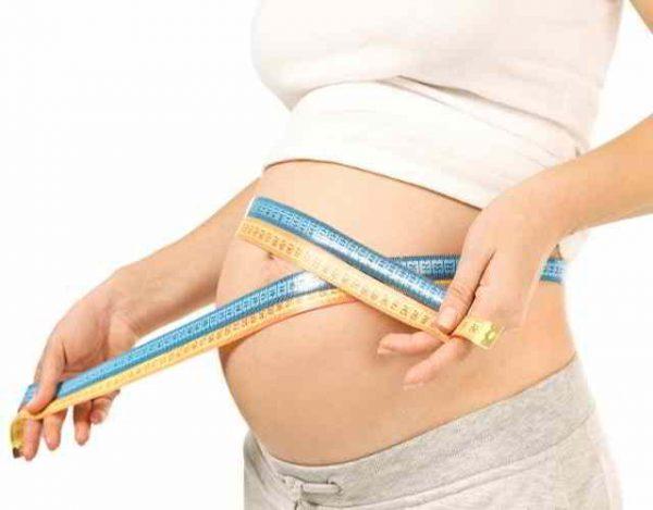 como se mide el crecimiento del bebé en el embarazo