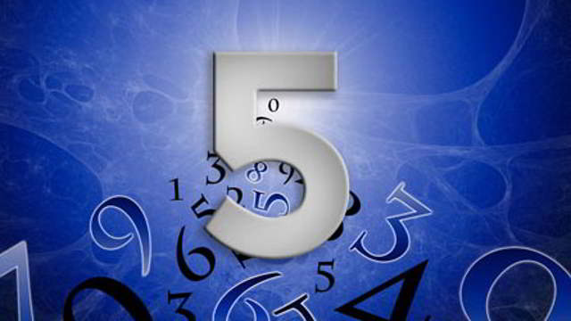 curiosidades del número 5 en numerología