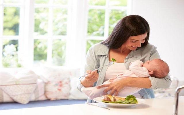 recuperar tu cuerpo después del embarazo