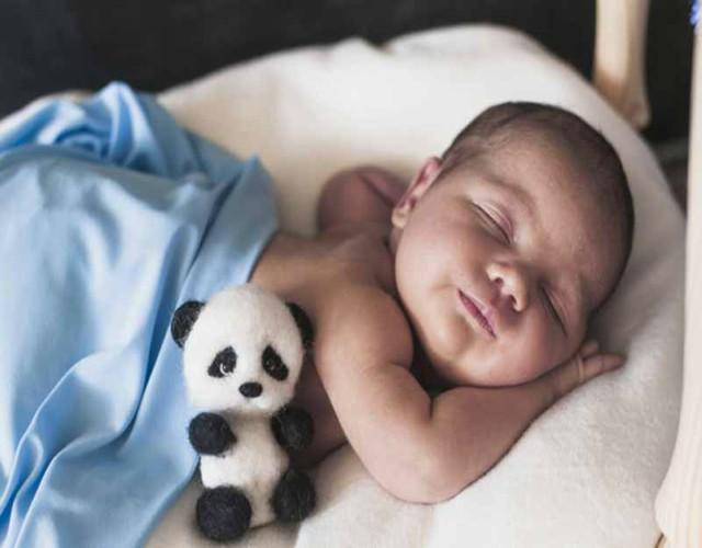 Dormir a un bebé