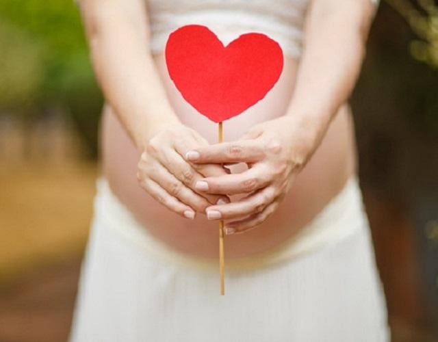 Flujo en el embarazo