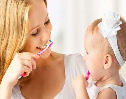 limpieza dental en el embarazo
