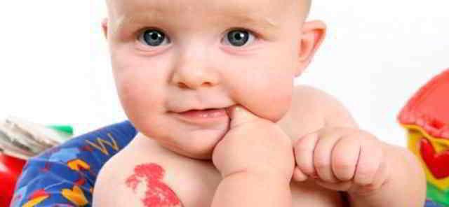 manchas de nacimiento