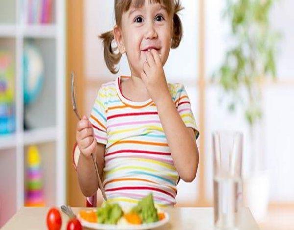 menú adecuado para niños de 4 años