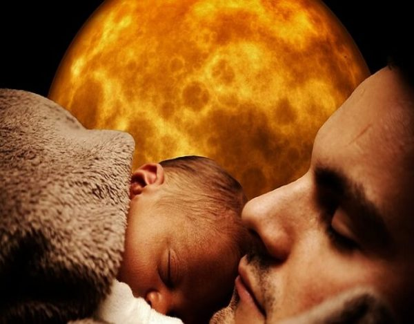 muerte súbita en bebés