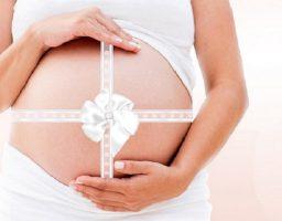 Posición del bebé al nacer