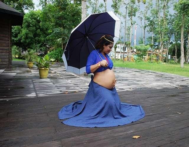 Zumba para embarazadas
