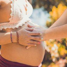 SIDA durante el embarazo