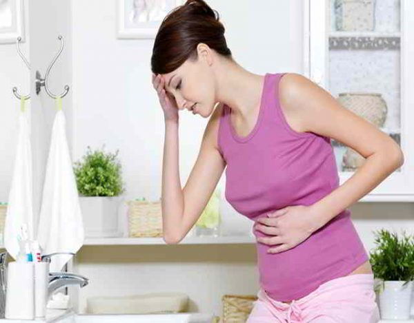 problemas del embarazo importantes