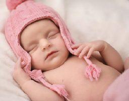 Resfriado en los bebés