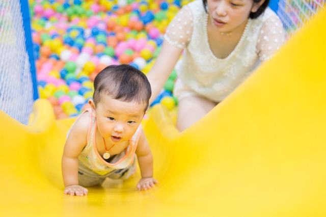 desarrollo de bebés