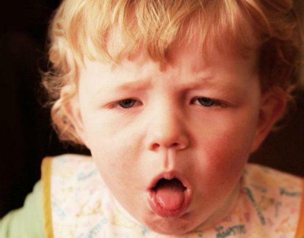 Tos ferina en niños tos ferina en bebés