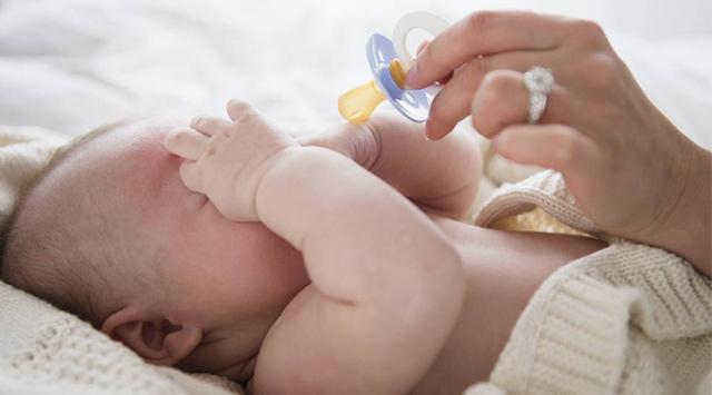 Qué hacer ante el cólico del lactante