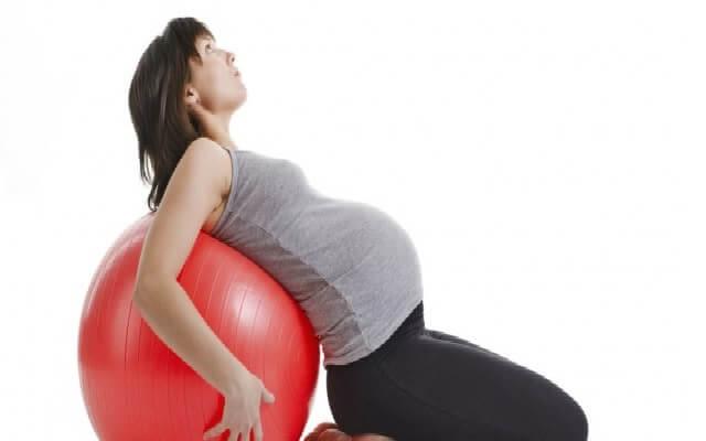 prepararse para el parto