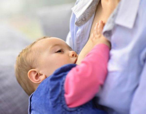 Pastillas anticonceptivas durante la lactancia